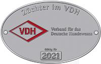 VDH Züchter